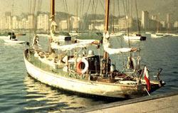 W Zatoce Guanabara